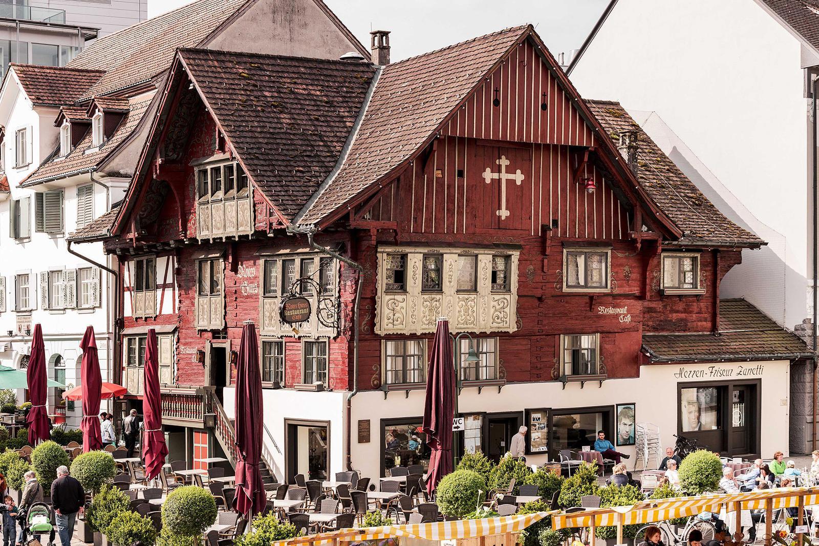 Nenzing - Grne Vorarlberg - Die Grnen